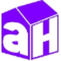 Alternative House logo