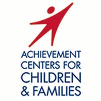 Achievement Centers for Children & Families logo