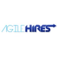 AgileHires logo