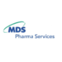 MDS Pharma logo
