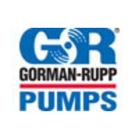 Gorman-Rupp Pumps (The Gorman-Rupp Company, Mansfield Division)