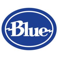 Blue Microphones logo