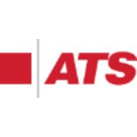 Advanced Technology Services (ATS) logo
