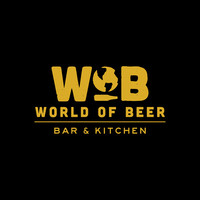 World of Beer Franchising, Inc. logo