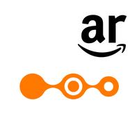 Amazon Robotics logo