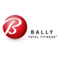 Bally Total Fitness logo