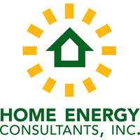 Home Energy Consultants, Inc logo
