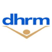 Virginia Department of Human Resource Management logo