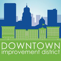 Downtown Improvement District logo