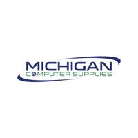 Michigan Computer Supplies logo