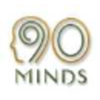 90 Minds Consulting Group logo