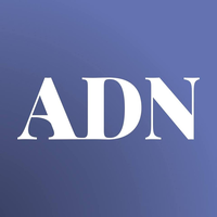 Anchorage Daily News logo