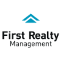 First Realty Management logo