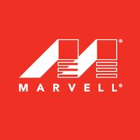 Marvell Semiconductor logo