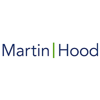 Martin Hood logo