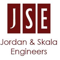 Jordan & Skala Engineers logo