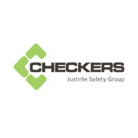 Checkers Safety logo