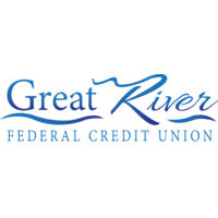 Great River Federal Credit Union logo