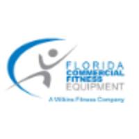 Florida Commercial Fitness Equipment logo