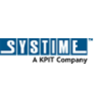 SYSTIME is now KPIT logo