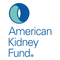 American Kidney Fund logo