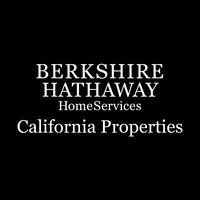 Berkshire Hathaway HomeServices California Properties logo