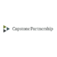 The Capstone Partnership logo