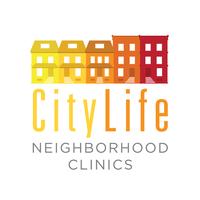 CityLife Neighborhood Clinics logo