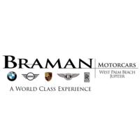 Braman Motorcars logo