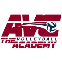 Academy Volleyball Cleveland logo