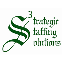 Strategic Staffing Solutions logo