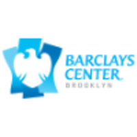Barclays Center logo