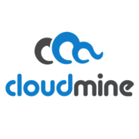 CloudMine logo