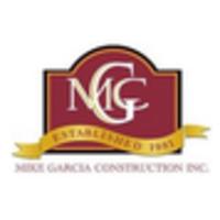 Mike Garcia Construction logo