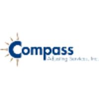 Compass Adjusting Services logo