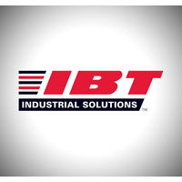 IBT Industrial Solutions logo