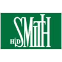 H. D. Smith logo