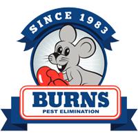 Burns Pest Elimination logo