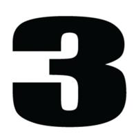 3ROUNDBURST logo