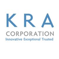 KRA Corporation logo