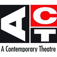 ACT Theatre logo