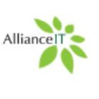 Alliance IT logo