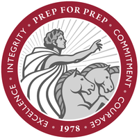 Prep for Prep logo