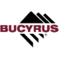 Bucyrus International logo