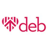 Deb Shops logo