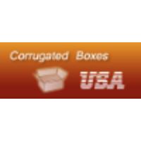 Corrugated Boxes USA logo