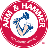 Arm & Hammer Animal and Food Production logo