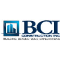 BCI Construction Inc logo