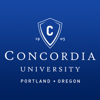 Concordia University (Oregon) logo