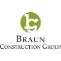 Braun Construction Group logo
